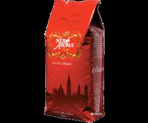 Кофе NERO AROMA в зернах