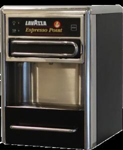Капсульная кофеварка Lavazza Espresso Point