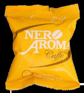 Капсулы Nero Aroma Gold