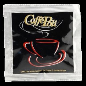 Кофе в чалдах Poli Verde