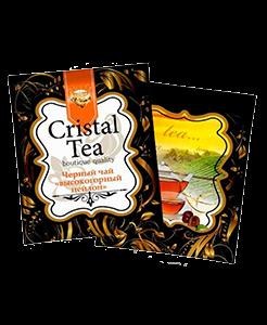 Cristal Tea-Высокогорный цейлон